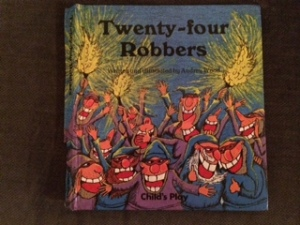 24 Robbers
